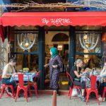 Cafe life, Balat, Istanbul