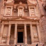 The stunning Treasury, Petra
