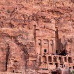 The stunning Monastery, Petra